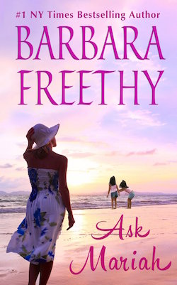 Ask Mariah by Barbara Freethy