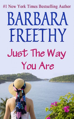 Just The Way You Are by Barbara Freethy