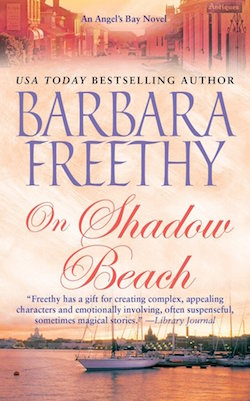 On Shadow Beach (Angel's Bay) by Barbara Freethy
