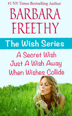The Wish Series boxed set by Barbara Freethy