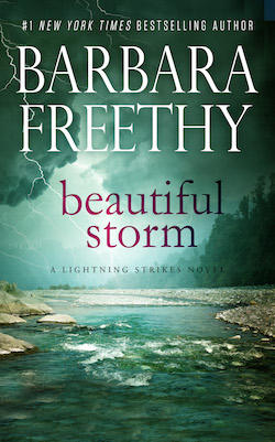 Beautiful Storm (Lightning Strikes Trilogy) by Barbara Freethy