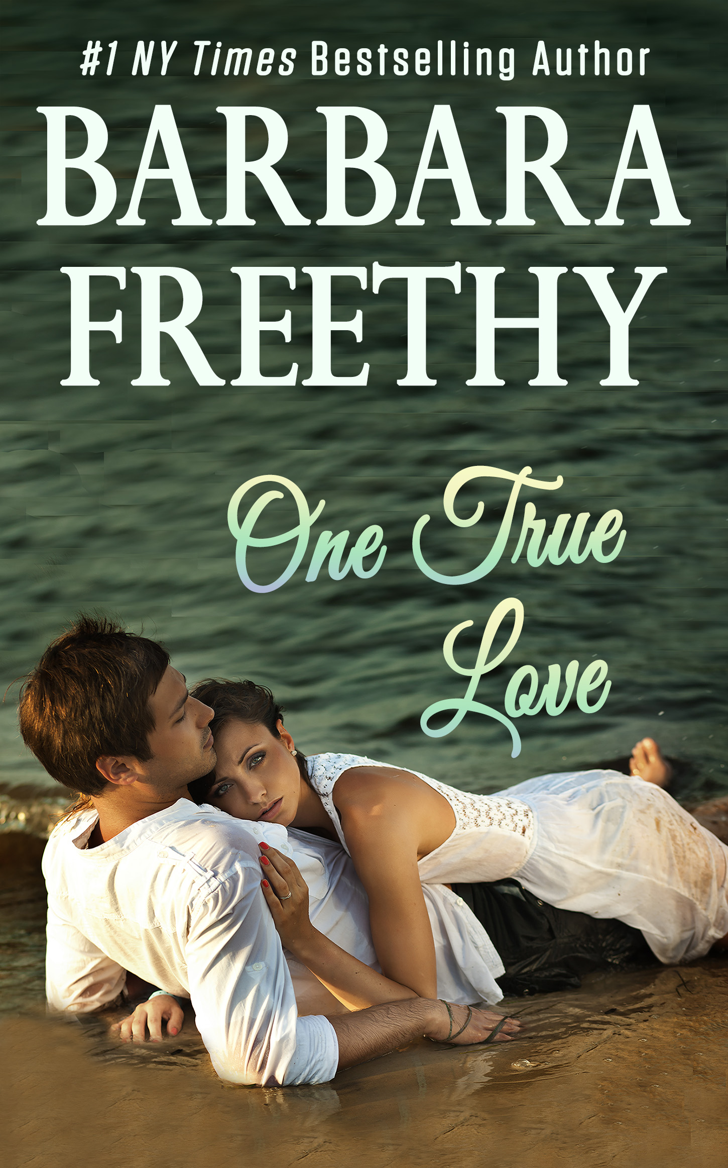 One True Love by Barbara Freethy