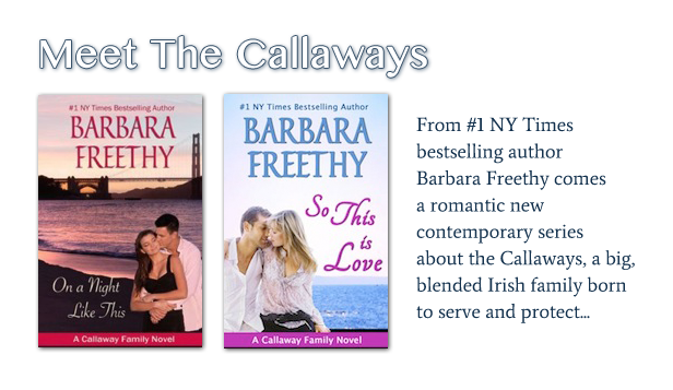 Meet The Callaways