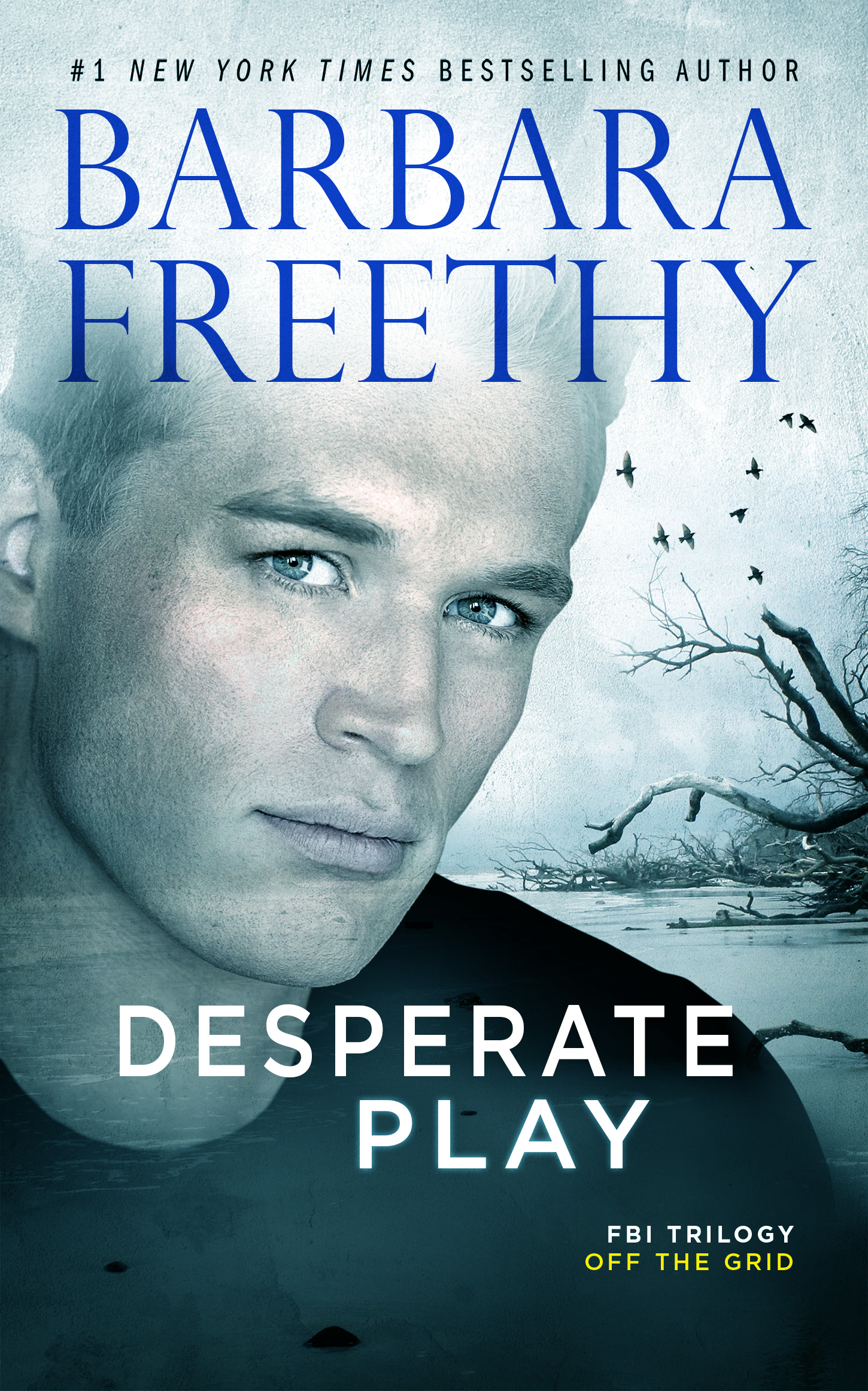 Desperate Play Barbara Freethy The wrath and the dawn by renée ahdieh, sand and ruin and gold by alexis hall, ignite me by tahereh mafi, unravel me by taher. desperate play barbara freethy